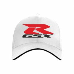 кепка GSX-R - FatLine