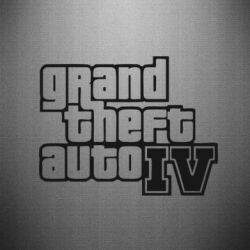 �������� GTA IV - FatLine