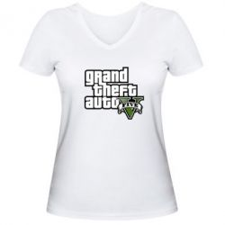 ������� �������� � V-�������� ������� GTA V Maine Logo