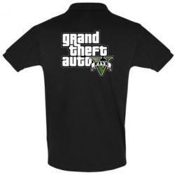 �������� ���� GTA V Maine Logo