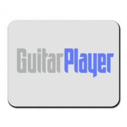 ������ ��� ���� Guitar Player - FatLine