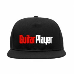 ������� Guitar Player - FatLine