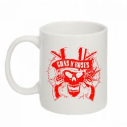 ������ Guns n' Roses Logo - FatLine