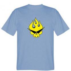 Мужская футболка Gurren Lagann - FatLine