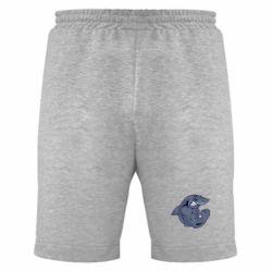 Мужские шорты Gym Shark - FatLine