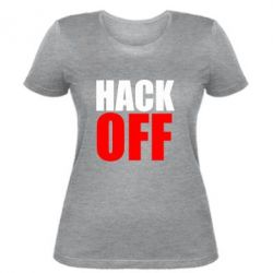 ������� �������� HACK OFF - FatLine