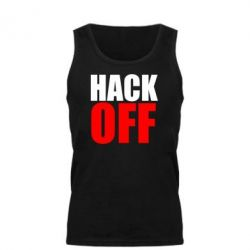 ������� ����� HACK OFF - FatLine