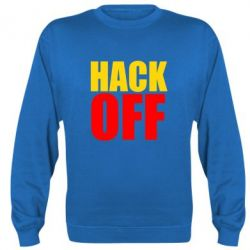 Реглан HACK OFF - FatLine
