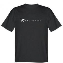 Мужская футболка Half-Life 2 - FatLine