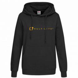 Женская толстовка Half-Life 2 - FatLine