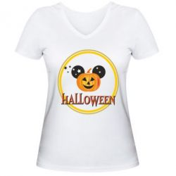 ������� �������� � V-�������� ������� Halloween Disney - FatLine
