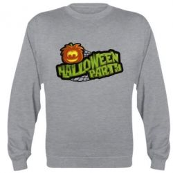 ������ Halloween Party Logo