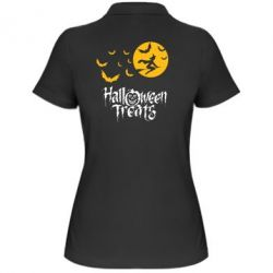 ������� �������� ���� Halloween Treats - FatLine