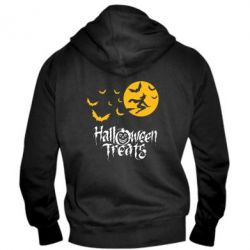 ������� ��������� �� ������ Halloween Treats - FatLine