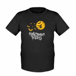 ������� �������� Halloween Treats - FatLine