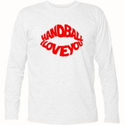 �������� � ������� ������� Hanball love you - FatLine