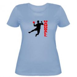 ������� �������� Handball 3 - FatLine