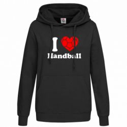 ������� ��������� Handball one love