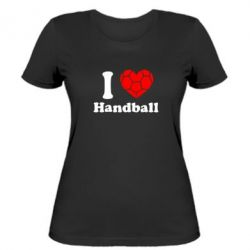 ������� �������� Handball one love