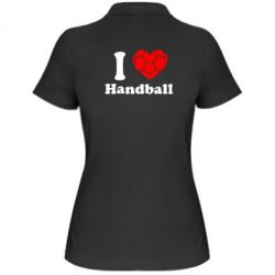 ������� �������� ���� Handball one love
