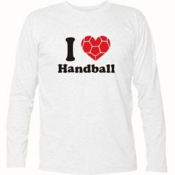 �������� � ������� ������� Handball one love