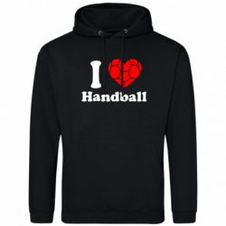 ������� ��������� Handball one love - FatLine