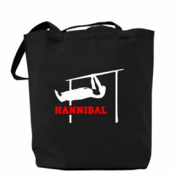 Сумка Hannibal - FatLine