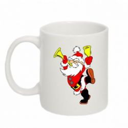������ Happy Santa Claus - FatLine
