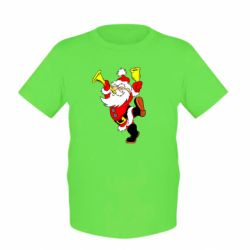 ������� �������� Happy Santa Claus - FatLine