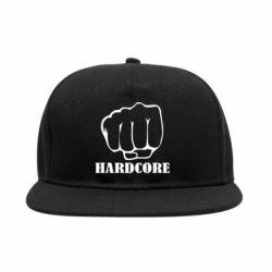 Снепбек hardcore - FatLine