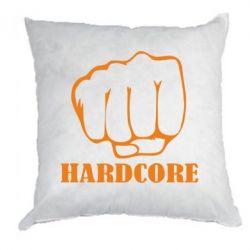 Подушка hardcore - FatLine