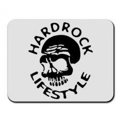 Коврик для мыши Hardrock lifestyle - FatLine