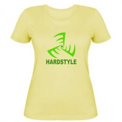 ������� �������� Hardstyle