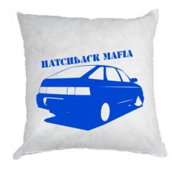 Подушка hatchback Mafia - FatLine