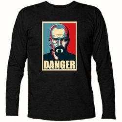 �������� � ������� ������� Heisenberg Danger - FatLine