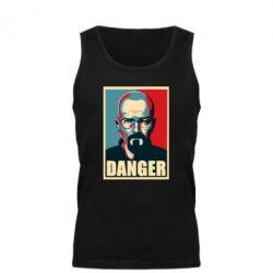 ������� ����� Heisenberg Danger - FatLine
