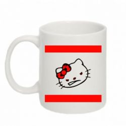 ������ Hello Kitty DMC