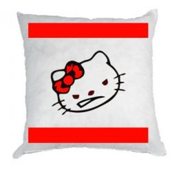 Подушка Hello Kitty DMC - FatLine