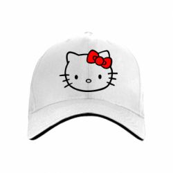 ����� Hello Kitty logo