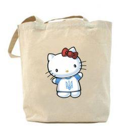 Сумка Hello Kitty UA - FatLine