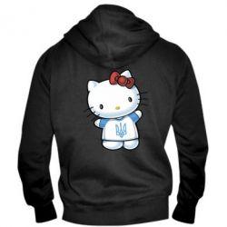������� ��������� �� ������ Hello Kitty UA - FatLine