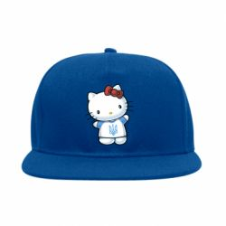 Снепбек Hello Kitty UA - FatLine