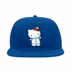 Снепбек Hello Kitty UA - FatLine
