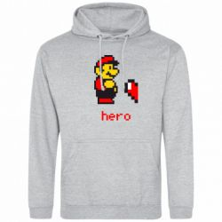 ��������� Hero Mario - FatLine