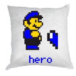 ������� Hero Mario - FatLine