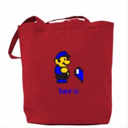 ����� Hero Mario - FatLine