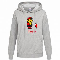 ������� ��������� Hero Mario - FatLine