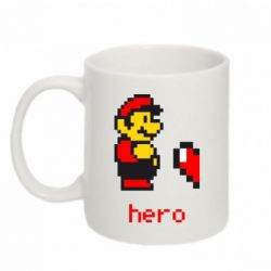 ������ Hero Mario - FatLine
