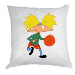������� Hey, Arnold! - FatLine