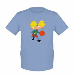 ������� �������� Hey, Arnold! - FatLine